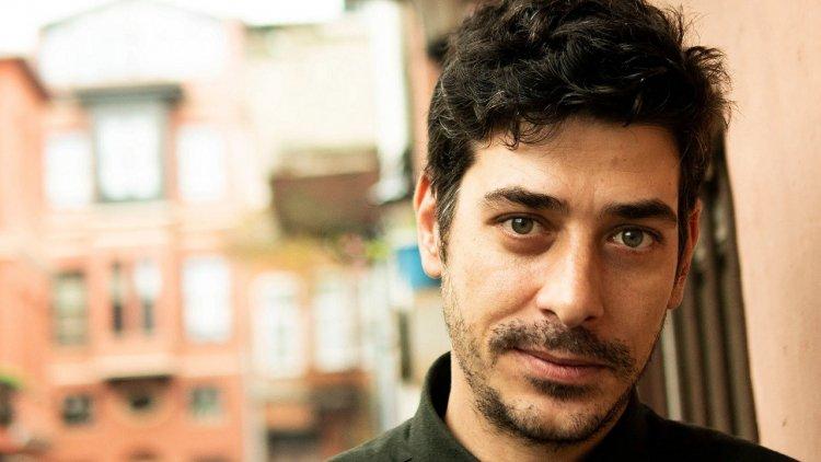 Alper Saldiran u novoj turskoj seriji Askin Tarifi | Recept za ljubav