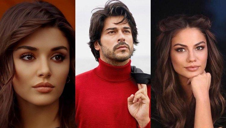 Najpopularniji turski glumci na Instagramu