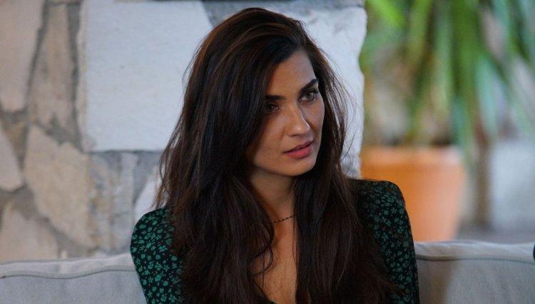 Sefirin Kizi | Ambasadorova Kći epizoda 48