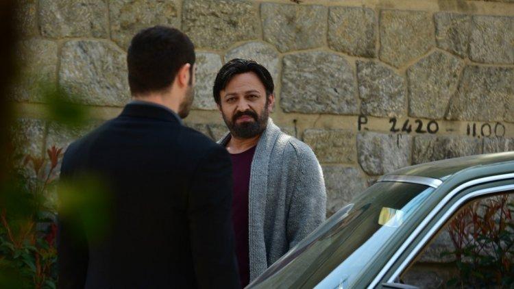 Turska serija Marasli – epizoda 14