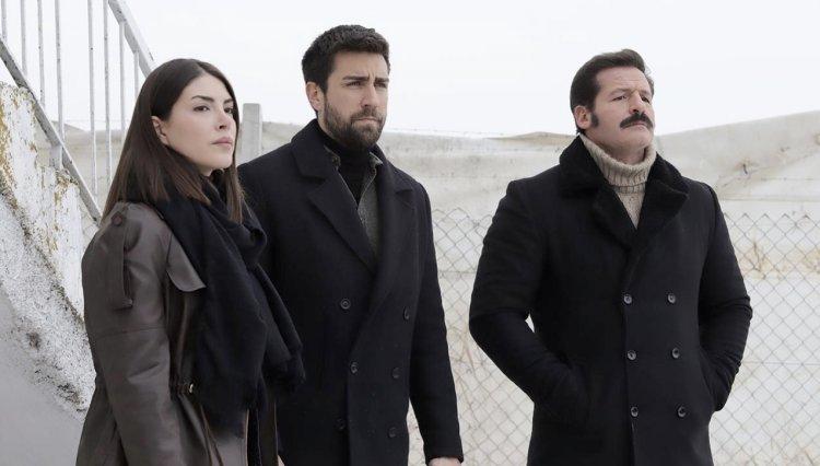 Lepe vesti za fanove turske serije Teskilat / Organizacija