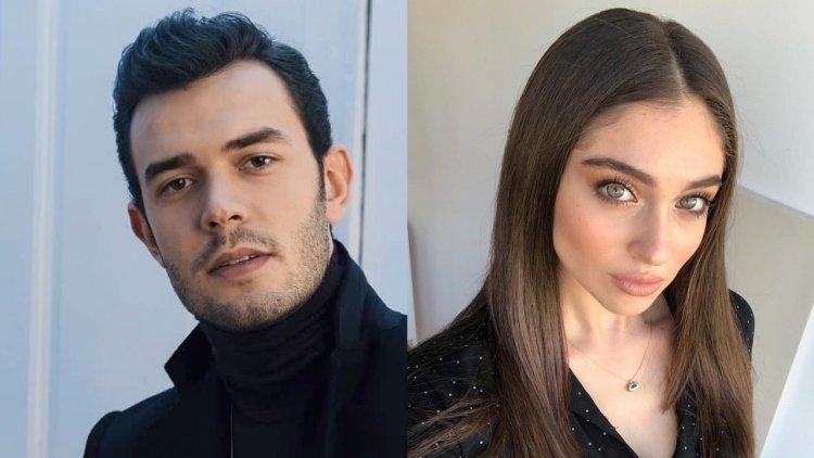 Aytac Sasmaz i Cemre Baysel u glavnim ulogama u novoj turskoj seriji Baht Zamani