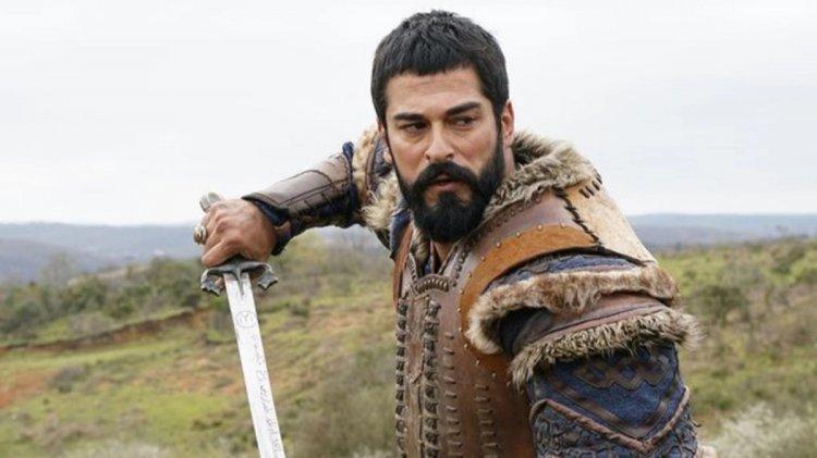 Turska Serija – Kurulus Osman epizoda 55