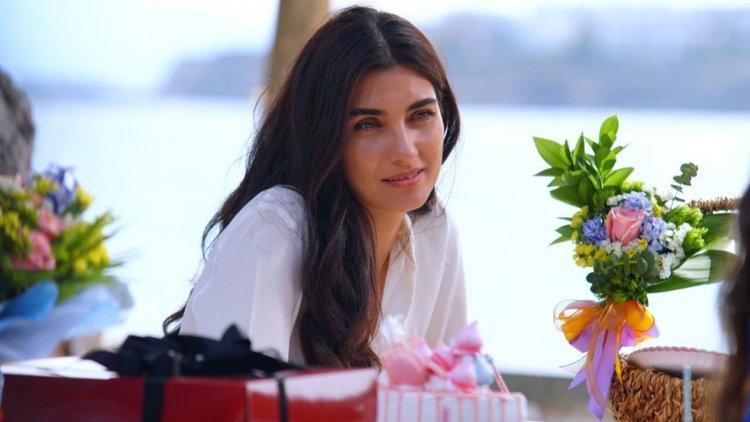 Sefirin Kizi   Ambasadorova Kći epizoda 49
