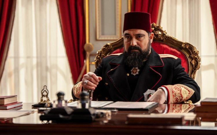 Turska serija Abdulhamid epizoda 148