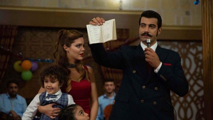 Turska Serija – Čukurova | Bir Zamanlar Cukurova epizoda 93