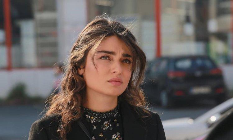 Ayca Aysin Turan u glavnoj ulozi u novoj TV seriji Ada Masali / Priče jednog ostrva