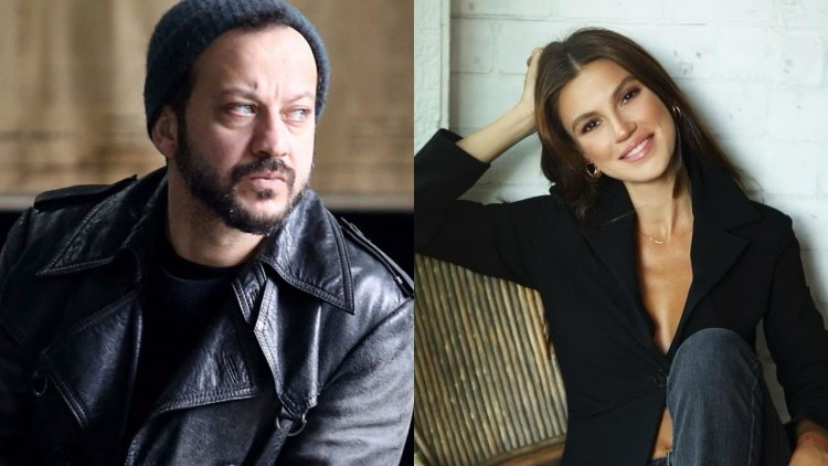 Riza Kocaoglu ima novu devojku – takođe glumicu