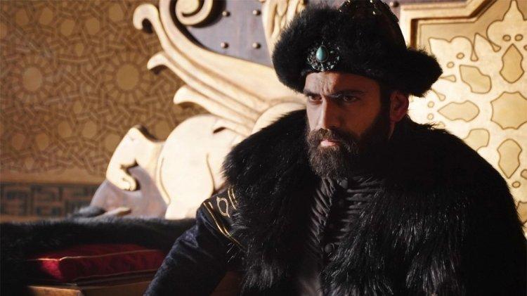 Turska serija Uyanis Buyuk Selcuklu epizoda 29