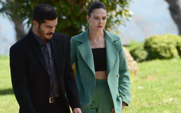 Turska serija Marasli – epizoda 15