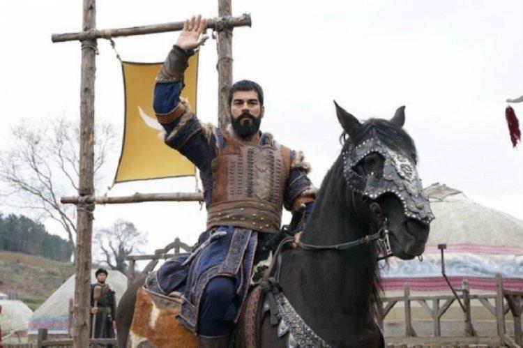 Turska Serija – Kurulus Osman epizoda 56