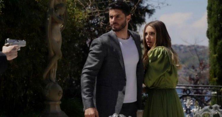 Turska Serija – Zabranjena Jabuka   Yasak Elma epizoda 108