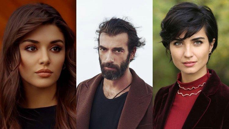 Rejting turskih glumaca na dan 27. april 2021. godine