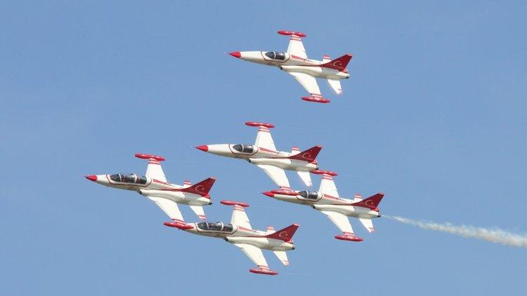 Nova turska serija donosi priču o vojnim pilotima!