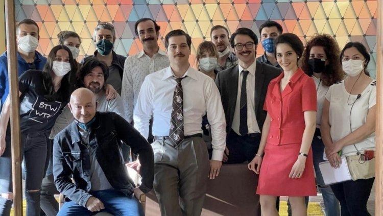 Počelo snimanje druge sezone turske serije Yesilcam