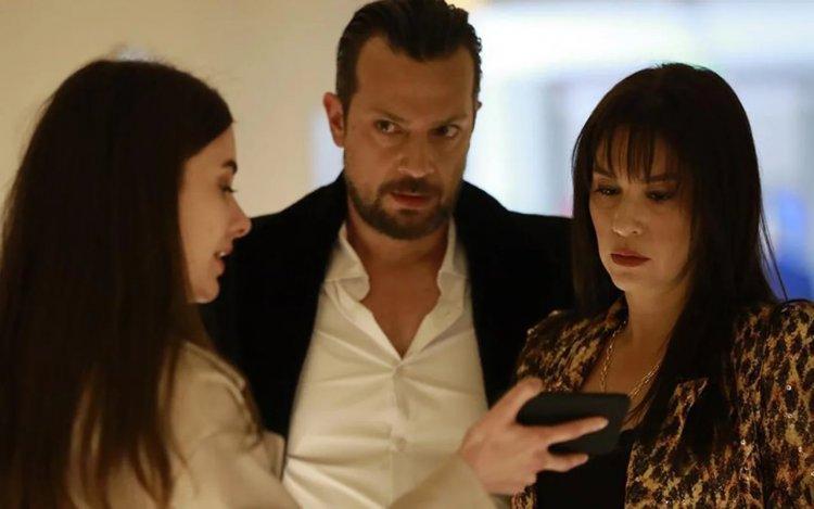 Turska serija Akrep   Škorpion epizoda 21