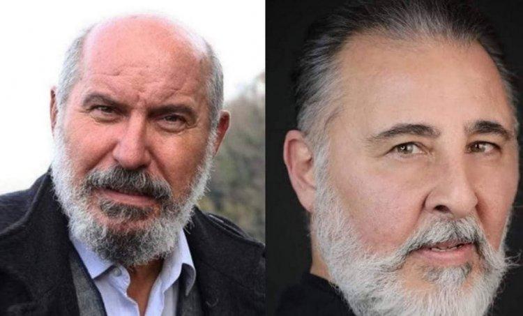 Dvojica novih iskusnih glumaca u seriji Haci Bayram Veli