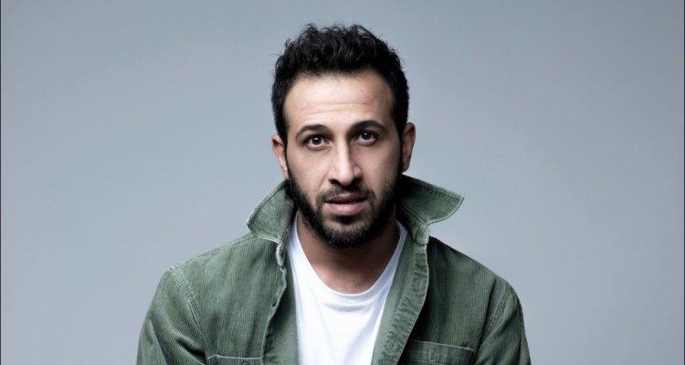 Ersin Arici u novoj turskoj seriji Bir denizalti hikayesi / Priče iz podmornice