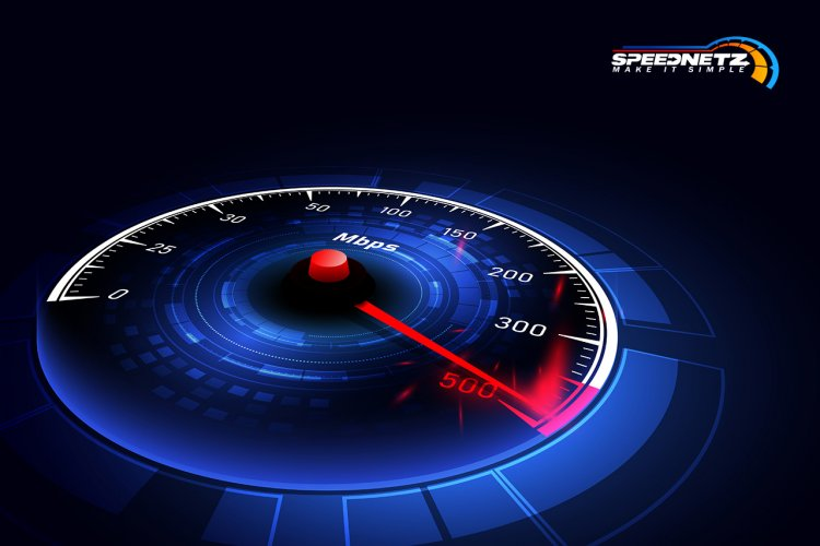 Saznajte brzinu vašeg interneta jednim klikom