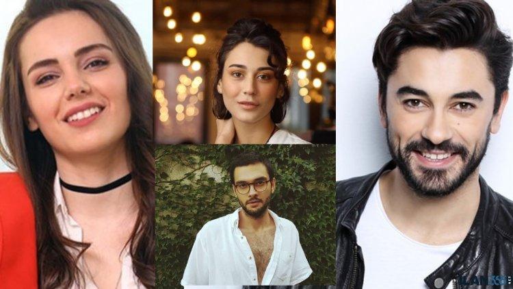 Turska serija Kalp Yarasi | Rana na srcu – radnja i glumci