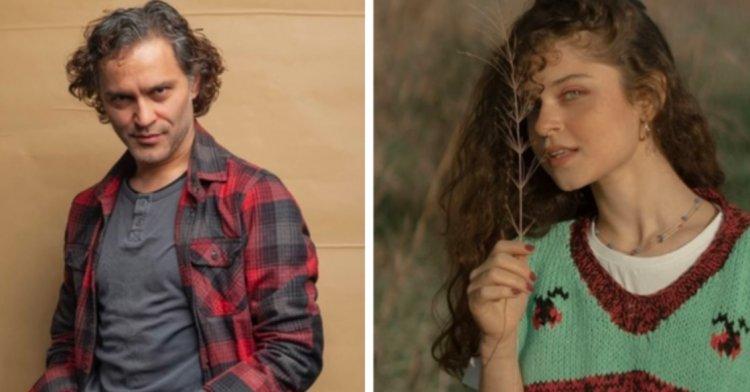 Novi glumci u novoj turskoj seriji Ada Masali | Priče jednog ostrva