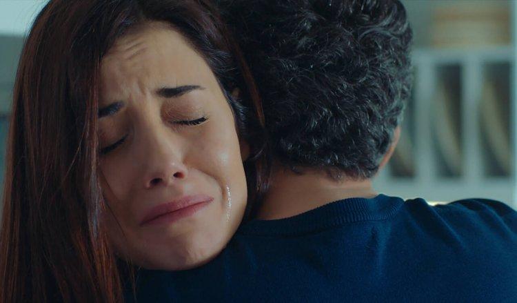Turska Serija – Sadakatsiz / Neveran epizoda 28