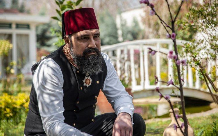 Turska serija Abdulhamid epizoda 150