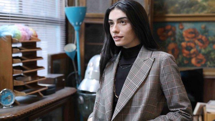Turska serija | Alev Alev epizoda 25