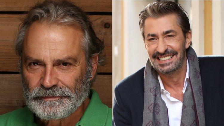 Potvrđeno – Haluk Bilginer i Erkan Petekkaya zajedno u novoj seriji Hakim!