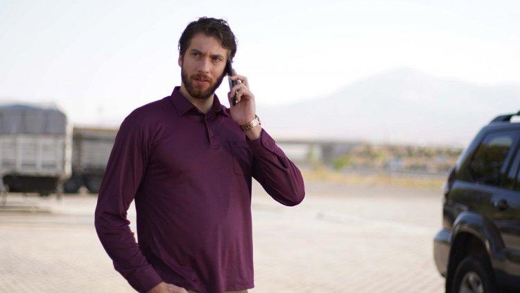 Utku Ates u novoj turskoj seriji Cam Tavanlar