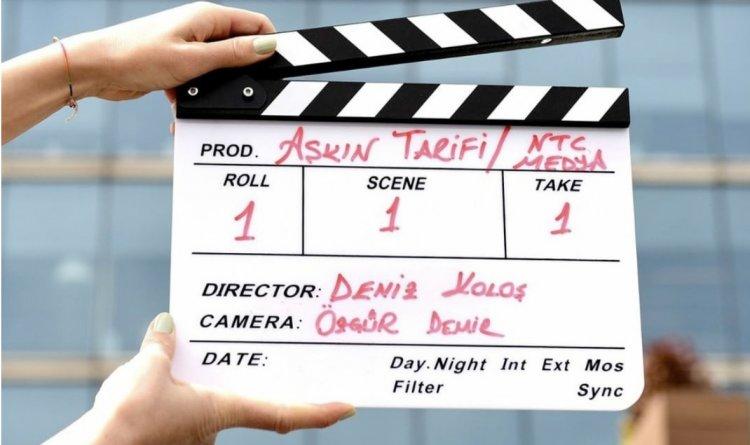 Počelo snimanje nove turske serije Askin Tarifi / Recept za ljubav