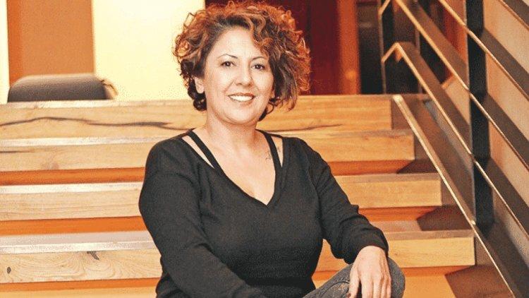 Gunay Karacaoglu u novoj turskoj seriji
