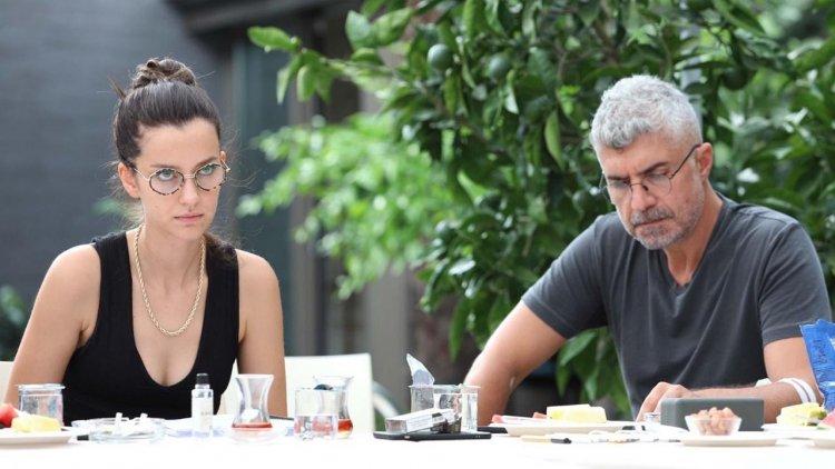 Ozcan Deniz i Irem Helvacioglu u svađi!