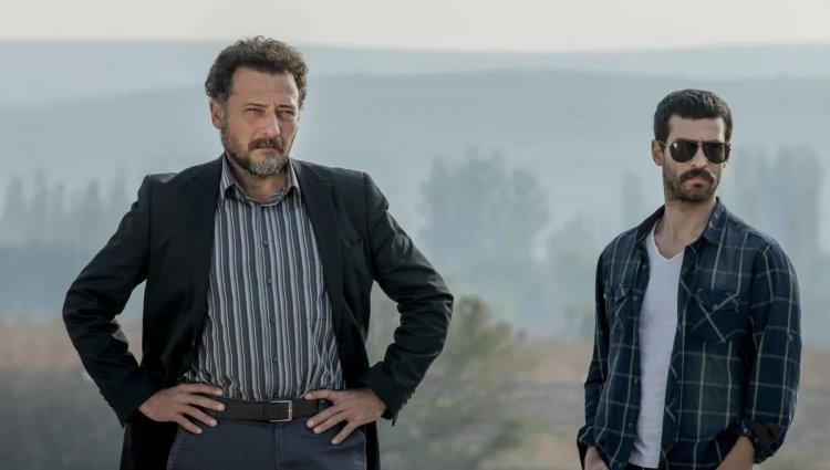 Turska serija Bozkir    Stepa  dobija drugu sezonu