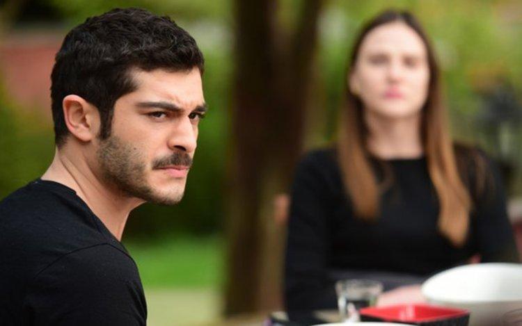 Turska serija Marasli – epizoda 17