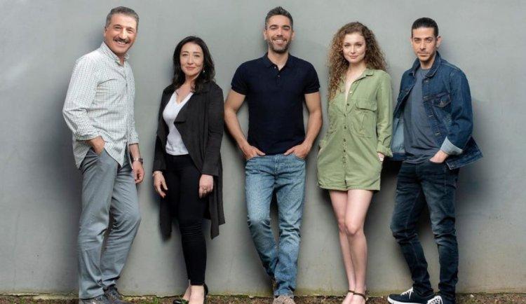 Turska serija Askin Tarifi / Recept za ljubav – romantična komedija ali i kulinarski šou!