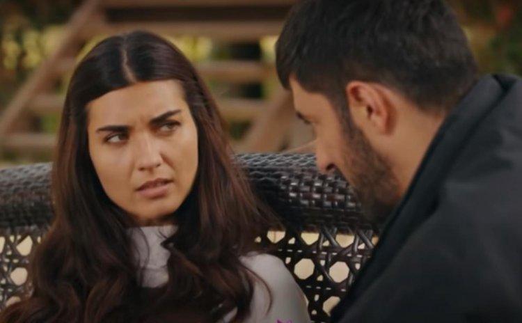 Sefirin Kizi | Ambasadorova Kći epizoda 52 - Kraj