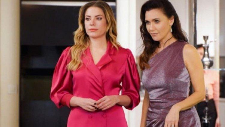 Turska Serija – Zabranjena Jabuka   Yasak Elma epizoda 110