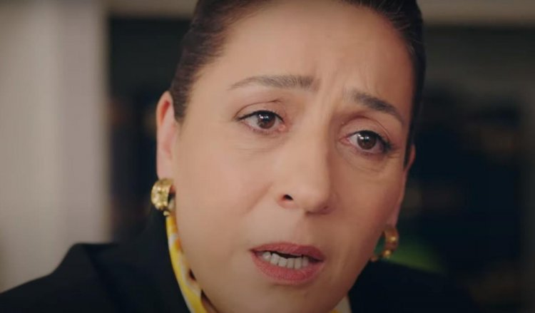 Turska serija Kirmizi Oda / Crvena soba epizoda 37