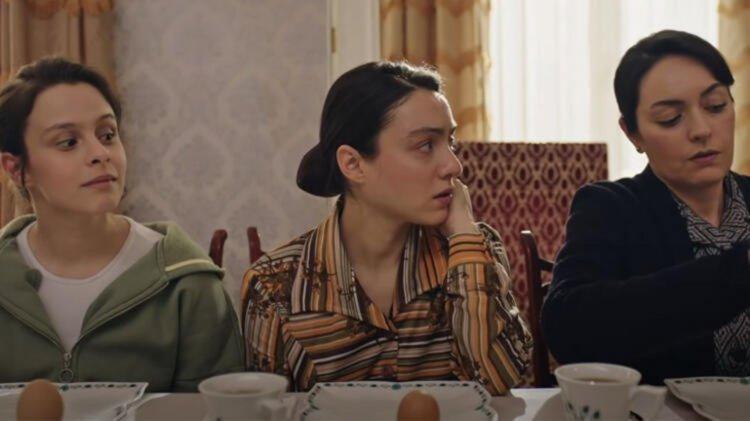Turska serija Masumlar Apartmani / Apartmani Nevinih epizoda 34