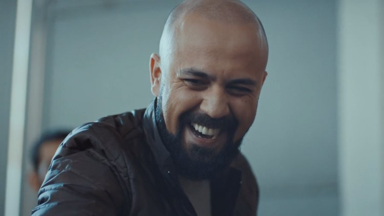 Za kraj iznenađenje - Sarp Akkaya u seriji Cukur!