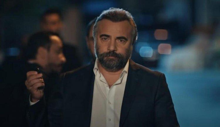 Turska serija Eskiya Dunyaya Hukumdar Olmaz epizoda 195