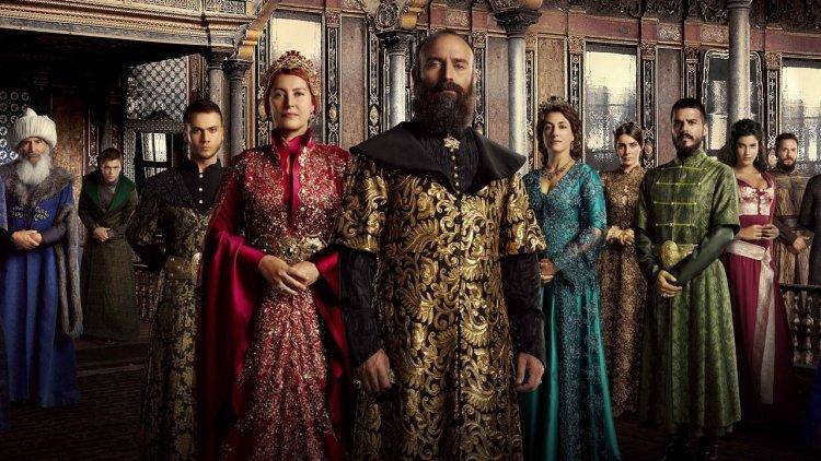 Najbolje turske istorijske serije (ANKETA)