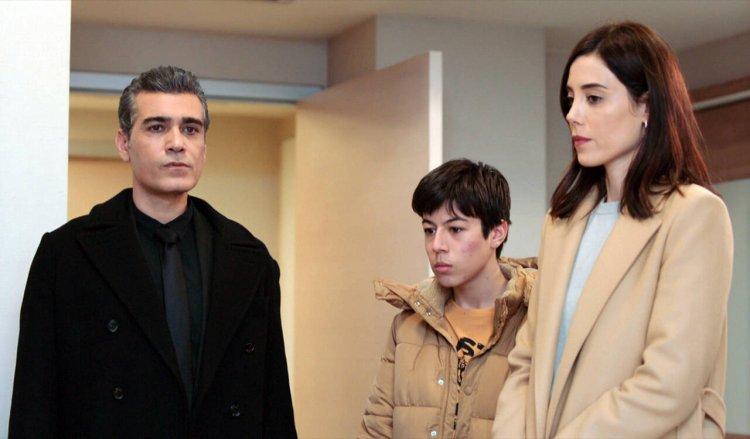 Poznato kada će biti finale sezone turske serije Sadakatsiz / Neveran