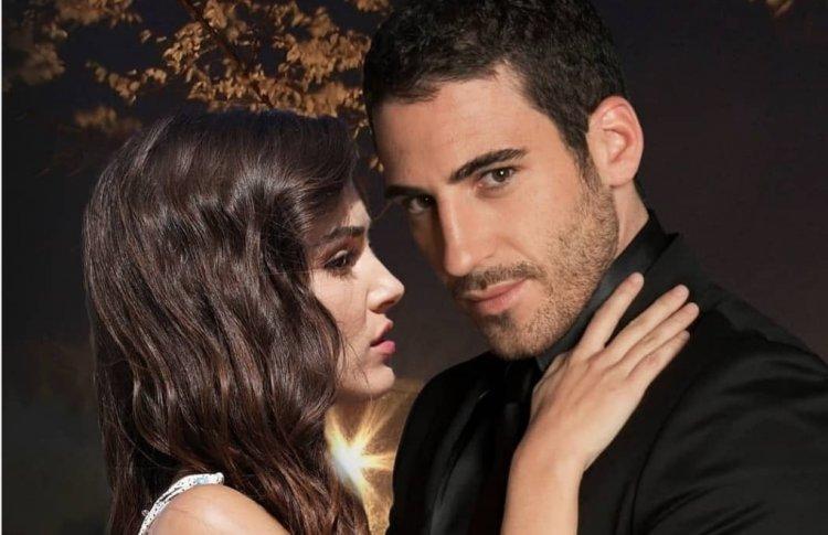 Hande Ercel i Miguel Angel Silvestre u istom projektu?!