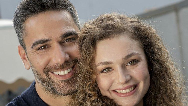 Potvrđen datum premijere nove turske serije  Askin Tarifi / Recept za ljubav