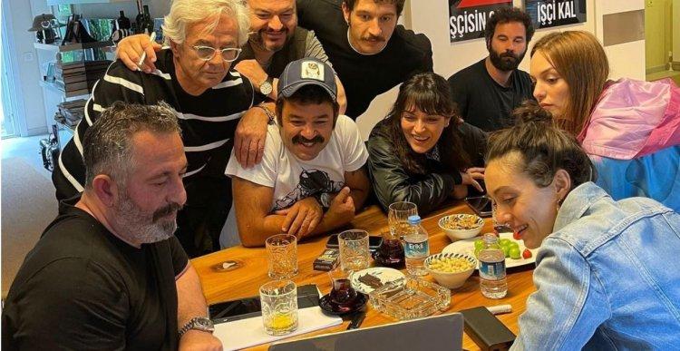 Dve vesti o novoj turskoj seriji Ersan Kuneri