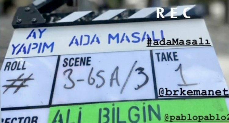 Počelo snimanje serije Ada Masali / Priče jednog ostrva