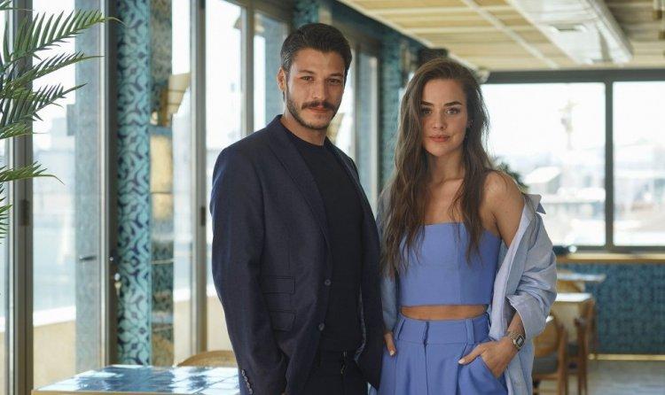 Poznato kada počinje nova turska serija Cam Tavanlar / Stakleni plafoni