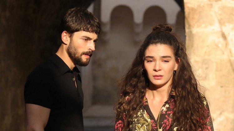 Glavni glumci serije Hercai zatrpani ponudama za nove uloge